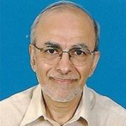 Dr. Jayant