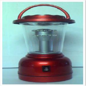 20 LED Solar Lantern KSSL09