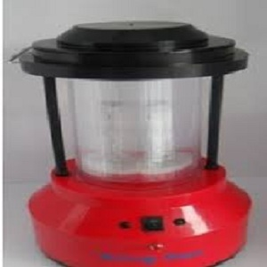 6W 6 LED Solar Lantern IGSKSSL28