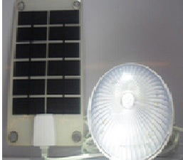 Solar Thela Light