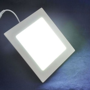 Square Slim led light