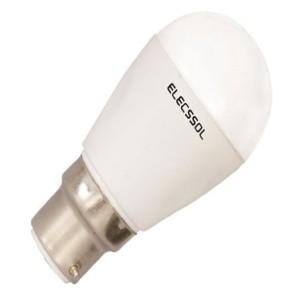 elecsol led bulb
