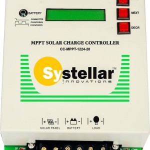 MPT Solar Charge Controller