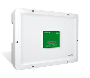 SCHNEIDER GRID TIED INVERTER