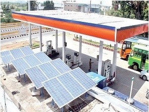 petrol pump solution