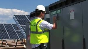 Energy Storage Need