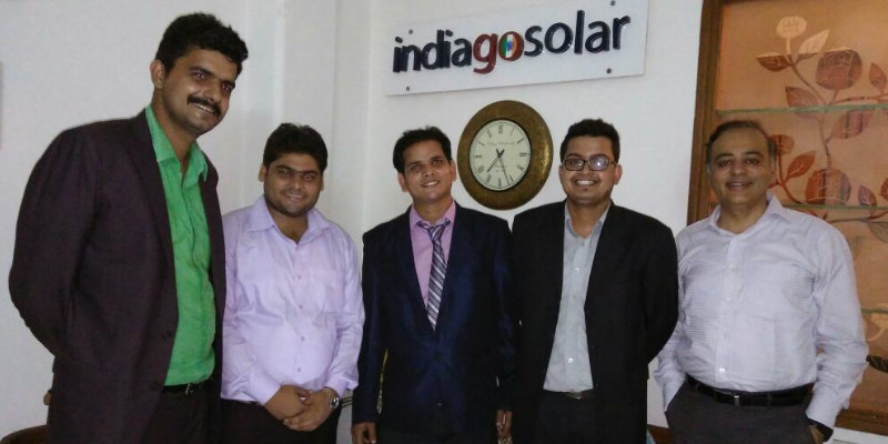 indiagosolar-team