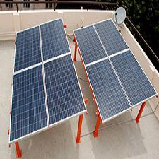 1kw Grid Tied Solar Rooftop Kit With Mnre Gujrat Govt Subsidy India Go Solar