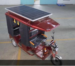 Buy Online Solar E Rickshaw At Best Price In India India