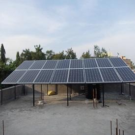 roof top kit Karnataka image