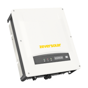 Evershine TL Solar Inverter