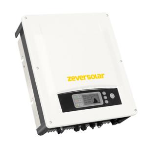 TLC Solar Inverter