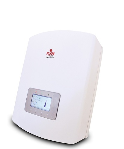 Havells 15KW Grid Connected, Dual MPPT 3- Phase Solar