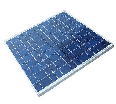 100w Poly Crystalline Solar Panel India Go Solar