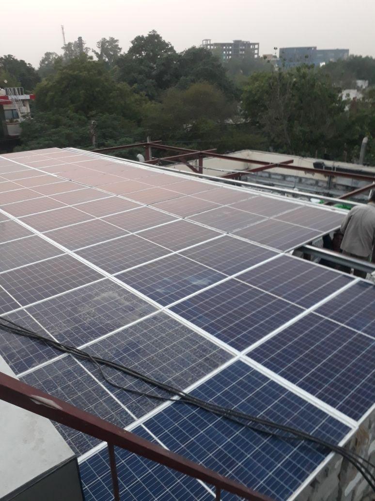 Buy Solar Roof Top Kits Online Indiagosolar In India