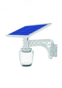 Sunworld Solar home lighting