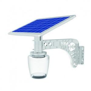 Sunworld Solar home lighting