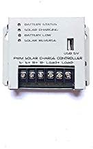 Sunworld mppt charge controller 1