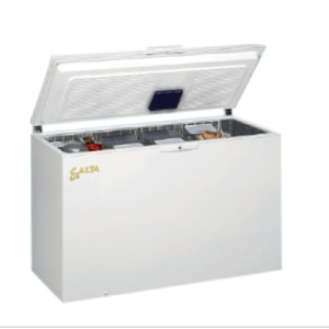 exalta solar deep freezer