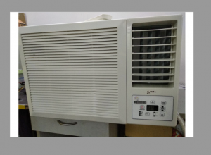 exalta window air conditioner