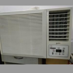 exalta window air conditioner