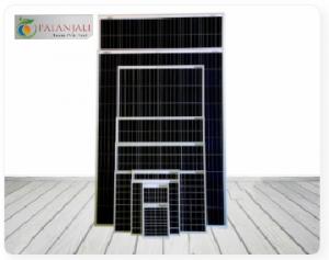 patanjali solar panel