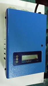 sunworld solar management unit 1
