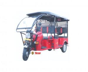 AVON e-rickshaw-207-butterfly