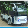 EFAST SOLAR GOLF CART EIGHT SEATER-2