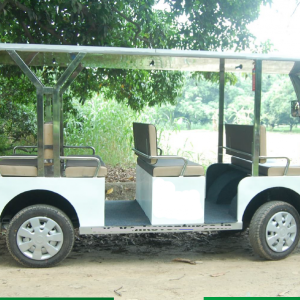 EFAST SOLAR GOLF CART SIX SEATER-2