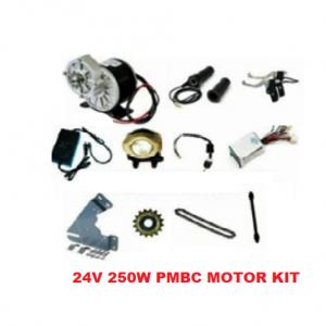 IGSELKOLWB 24v 250w pmbc motor kit