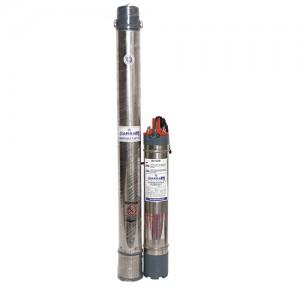 exalta 3hp submersible pump