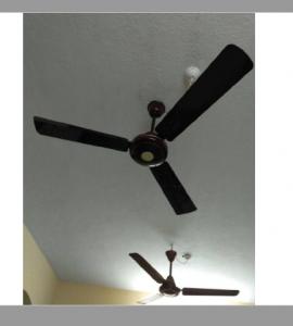 exalta solar ceiling fan