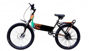 E Moped