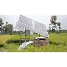 7.5hp solar kit