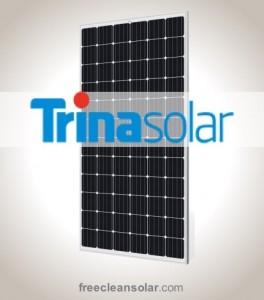 Trina solar_module