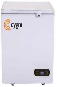 100L Solar DC Refrigerator