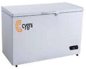 200L Solar DC Refrigerator